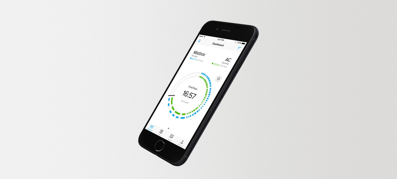 Mistbox App